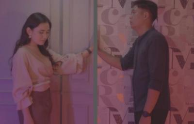Dara Ayu-Dimas HK Duet Lagu Dangdut Jawa Timur Tergalau