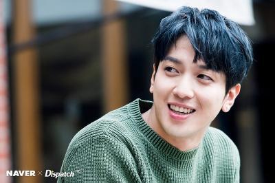 Jung Yonghwa Digaet Bintangi Drama Groundless