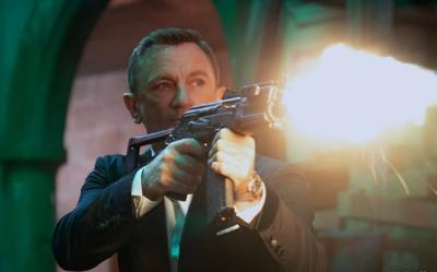 Kabar Gembira: Film James Bond Terbaru No Time To Die Segera Tayang!