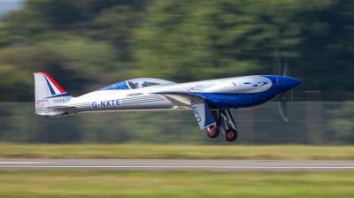 Pesawat Listrik Pertama Rolls-Royce Uji Coba Terbang Perdana, Hasilnya?