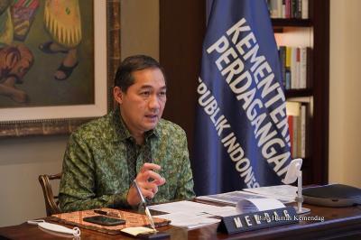6 Poin Penting Hasil Pertemuan Menteri Ekonomi se-Asean