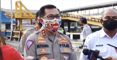 Anggota PJR dan Pengendara Diperiksa Terkait Penganiayaan di Tol Cikampek