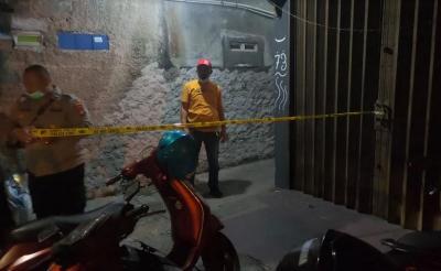 Penembak Ustadz di Tangerang Pakai Jaket Ojek Online