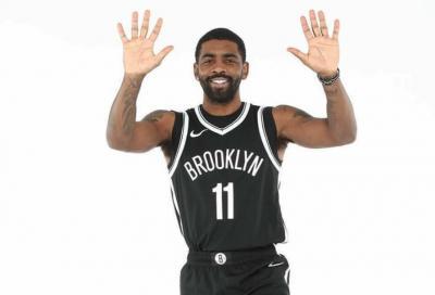 Diisukan Pensiun dari NBA karena Mau Dibuang Brooklyn Nets, Ini Klarifikasi Kyrie Irving
