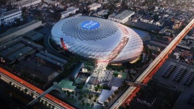 Gelontorkan Dana Rp25 Triliun, LA Clippers Akan Punya Markas Baru