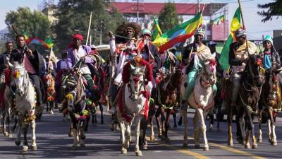 Fakta-Fakta Unik Ethiopia, Negeri Hijrah Sahabat Rasulullah hingga Simpan Tabut Nabi Musa