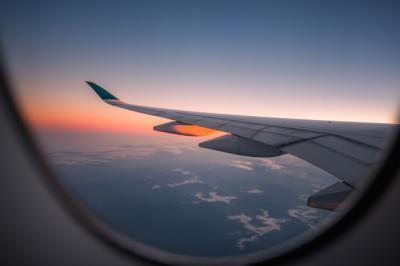 Cerita Pria yang Menjadi Penumpang Satu-satunya di Pesawat, Seperti Apa Rasanya?