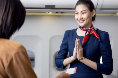 Pramugari Bocorkan 3 Cara Mendapatkan Kursi Kelas 1 Gratis di Pesawat, Gampang Banget Lho
