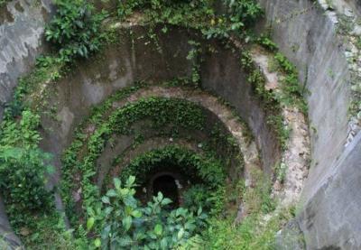 Menembus Bukit, Terowongan Warisan Belanda Ini Kokoh Meski Berusia Hampir Seabad