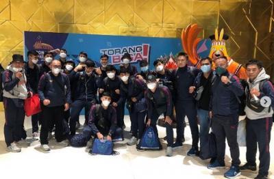 Batal Try Out ke Luar Negeri, Tim Futsal Jawa Barat Tetap Optimis Hadapi PON XX Papua