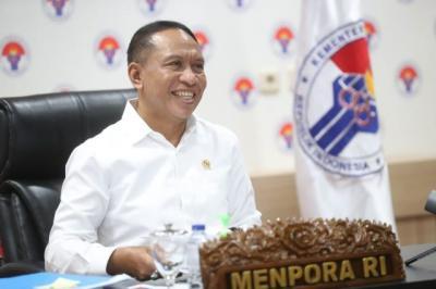 Menpora Putuskan Kehadiran Penonton di PON XX Papua 2021 pada Pekan Depan