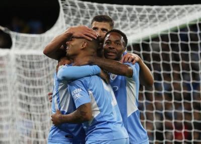 Manchester City vs Southampton, Ruben Dias: Ini Pertandingan yang Sulit
