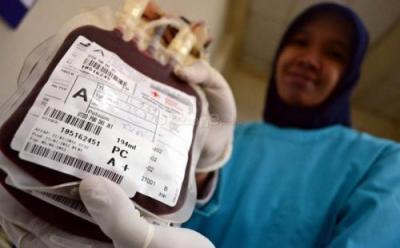 Hari PMI, Kebutuhan Tranfusi Plasma Masih Jadi PR Besar Selama Pandemi