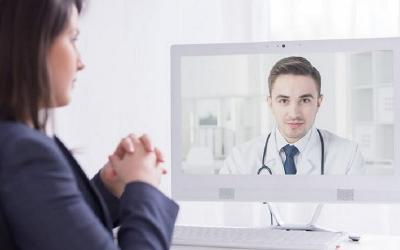 Layanan Telemedicine Dinilai Bisa Tekan Penularan Covid-19