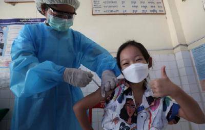 Negara Ini Suntikkan Vaksin Covid-19 ke Anak Usia 6-11 Tahun