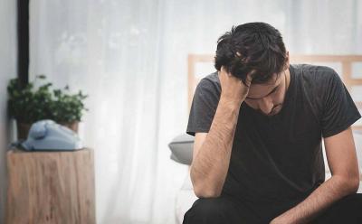 Kelelahan Akibat Overthinking, Coba 5 Cara Ini untuk Menghentikannya