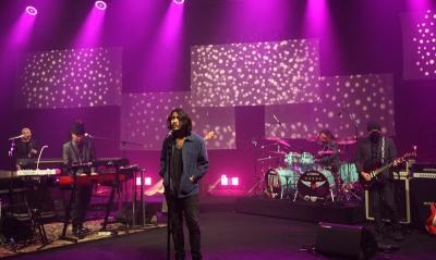 Marcello Tahitoe Isi Konser Virtual Dewa 19, Ahmad Dhani: Dia Segera Menikah