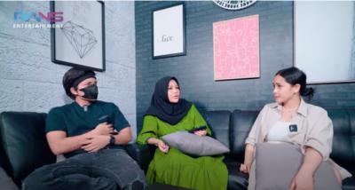 Aurel Hermansyah Tanya Soal Urusan Ranjang saat Hamil ke Nagita Slavina