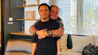 Ogah Damai, Marlina Octoria Siap Seret Ayah Taqy Malik ke Jalur Hukum