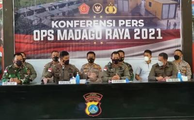 Profil Irjen Rudy Sufahriadi : Sosok di Balik Tewasnya Teroris Poso Ali Kalora