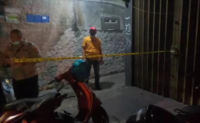 Pelaku Penembakan di Tangerang Diduga 2 Orang