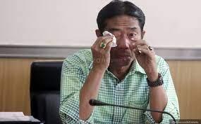 Balik ke PPP, Haji Lulung Minta Maaf