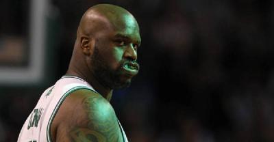 Blak-blakan, Shaquille ONeal Ungkap Final NBA Paling Membosankan