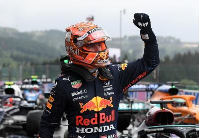 Verstappen Diganjar Penalti Usai Senggol Hamilton, Horner: Itu Bukan Hambatan di F1 GP Rusia