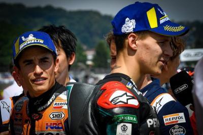 5 Kandidat Pemenang MotoGP San Marino 2021, Nomor 1 Jebolan Akademi Valentino Rossi