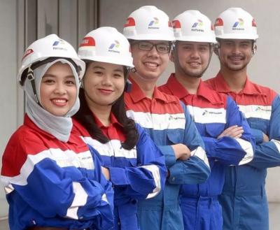 Daftar BUMN yang Buka Lowongan Kerja, dari Pertamina hingga KAI