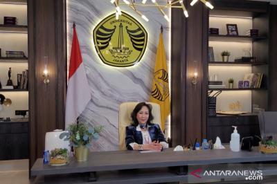 Pesan Rektor Universitas Jakarta untuk Mahasiswa Baru: Harus Rendah Hati