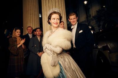 Serial The Crown Sabet 4 Penghargaan di Emmy Awards 2021