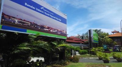 Bandara Ngurah Rai Bali Masih Tertutup Rapat untuk WNA