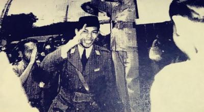 Jenderal Soedirman, Panglima Besar TNI yang Kebapakan dan Dicintai Pasukan