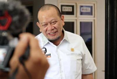 2 dari 5 Ibu Hamil di Indonesia Kurang Cairan, Ketua DPD Ingatkan Menkes