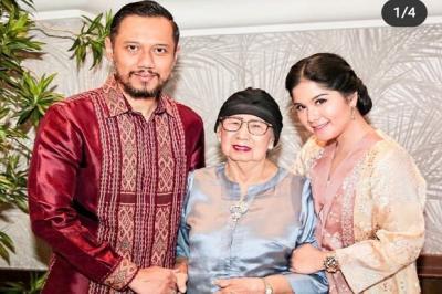 Ibu Mertua SBY Meninggal Dunia, Disemayamkan di Condet Jakarta Timur