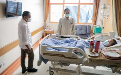 Legenda Bulu Tangkis Verawaty Wiharjo Sakit Kanker, Presiden Jokowi Beri Bantuan Rp100 Juta