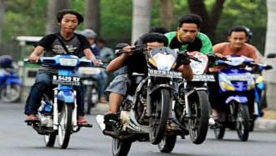 Operasi Patuh Jaya 2021, Polisi Bidik Pembalab Liar dan Knalpot Bising