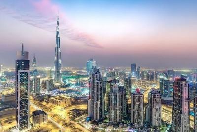 UEA Longgarkan Pembatasan Perjalanan Jelang Dubai Expo 2020