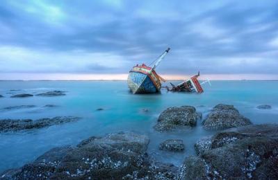 Liburan Musim Gugur Berbuah Petaka, Kapal Terbalik Tewaskan 9 Pelancong