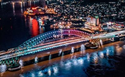 9 Jembatan Paling Angker di Indonesia, Nomor 6 Tempat Hantu Cantik Gentayangan