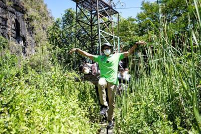 Sandiaga Uno Akan Kembangkan Histourism, Pariwisata Berbasis Misteri dan Sejarah
