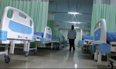 Deretan Rumah Sakit Angker di Indonesia, Suara Kuntilanak Melengking Bikin Nyali Ciut
