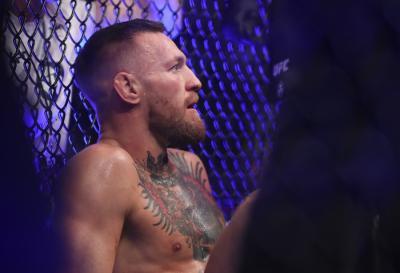 Proses Pemulihan Berjalan Lancar, Presiden UFC Sebut Conor McGregor Bisa Comeback Akhir Tahun Ini