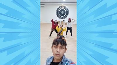 Yuk Ajak Keluarga dan Temanmu Berjoget Ria dengan Ikutan September Challenge: Selfie Dance!