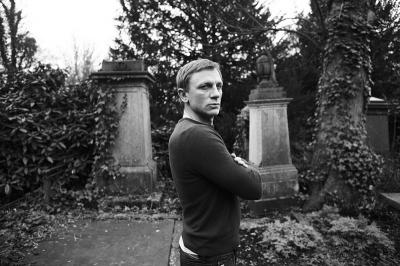 Pidato Haru Daniel Craig saat Berpisah dari Kru James Bond