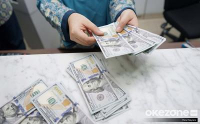 Dolar AS Menguat, Yuan China Tertekan ke Level Terendah