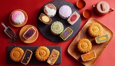 Fakta Unik Mooncake Festival, Tradisi Berbagi Kue Bulan Masyarakat Tionghoa