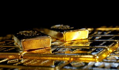 Harga Emas Melesat, Investor Khawatir Kebangkrutan China Evergrande