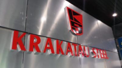 4 Fakta Krakatau Steel Untung Rp800 Miliar Usai 8 Tahun Rugi
